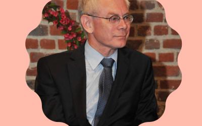 Président d'Honneur de la Chapelle pour l'Europe
