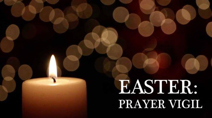 Vigile Pascale / Easter Vigil