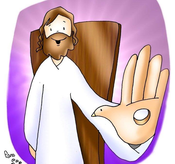 Messe pour les enfants animée par les parents