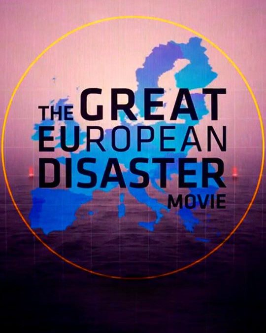 Movie Night: The Great European Disaster Movie