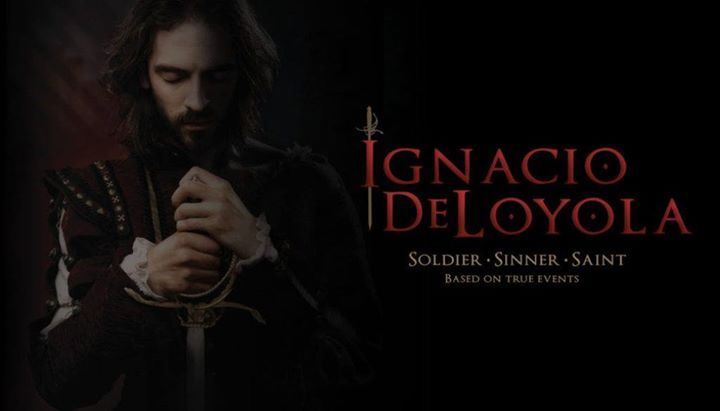 Movie Night : Ignatius of Loyola