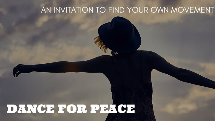 Dance for Peace
