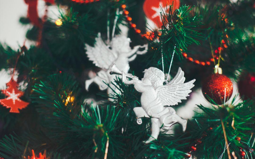 Horaire des vacances de Noël