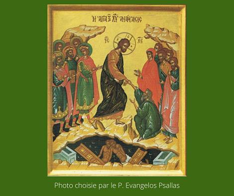 Couleurs de la Résurrection – un témoignage orthodoxe