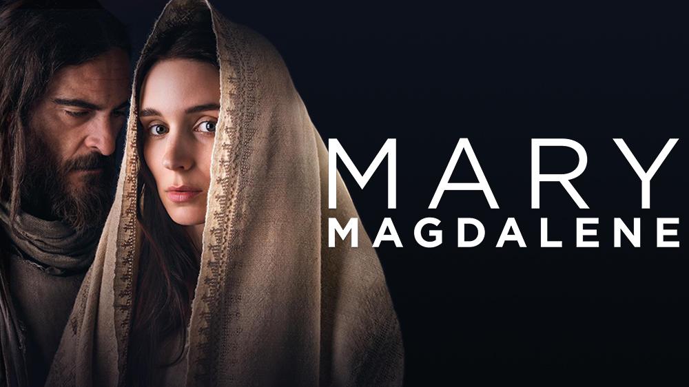 Virtual Movie Night : Mary Magdalene