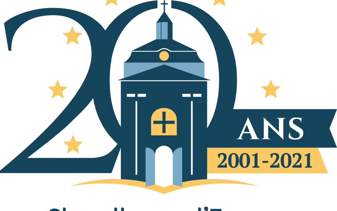 20ème Anniversaire de l'Inauguration œcuménique de la Chapelle