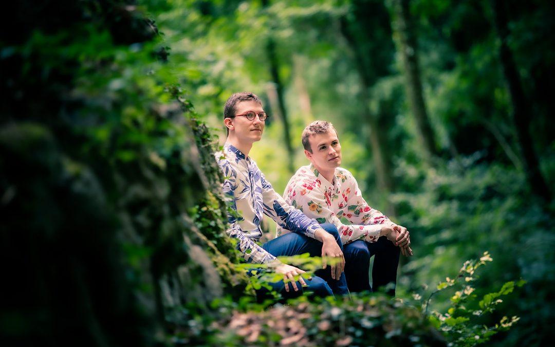 FESTIVAL CHAPEL FOR EUROPE – Duo Kiasma, cello, accordion